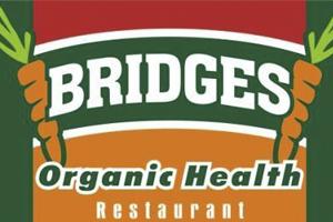 Nairobi: Bridges Organic Health Restaurant