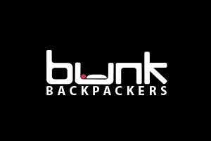 Brisbane: Bunk Backpackers