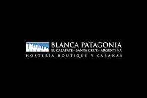 El Calafate: Cabañas Blanca Patagonia