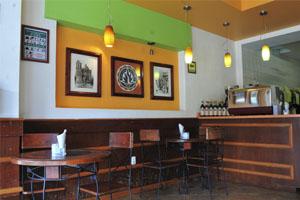 Tequila: Café El Palomar