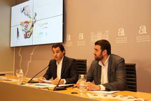 La gastronomía alicantina centra la nueva campaña de promoción del Patronato Provincial de Turismo