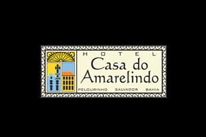 Salvador de Bahía: Casa do Amarelindo
