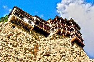 ©Turismo en Cuenca