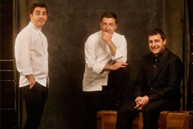 El Celler de Can Roca, mejor restaurante del mundo