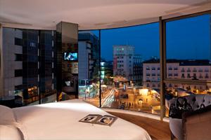 BeLive obtiene el certificado medioambiental para todos sus hoteles de España