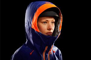 Especial chaquetas para freeride by Helly Hansen