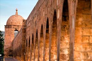 5 ciudades coloniales de México