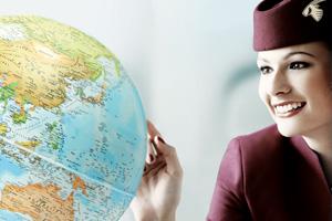 Qatar Airways lanza un concurso en las redes sociales para los visitantes de FITUR