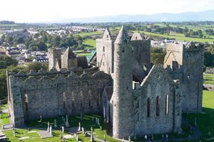 Descubre los condados del triángulo vikingo de Irlanda