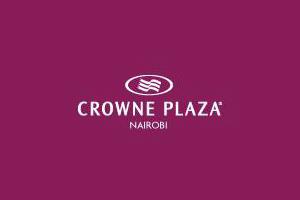 Nairobi: Crowne Plaza Nairobi