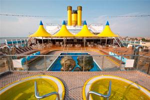 Costa Cruceros, VisitSweden y Turismo de Estocolmo rumbo a las Capitales del Norte de Europa