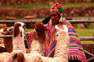 Costumbres, creencias, leyendas, ritos y lugares más místicos del Perú