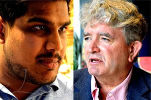 Dos miradas sobre la India. Entrevistas con Pedro Madera (periodista-fotógrafo) y con Iván Surinder (chef de origen indio)