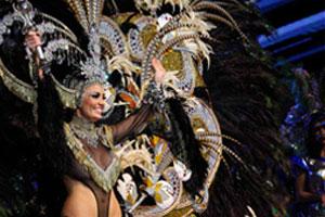Entrevista a Adtemexi Cruz Hernández: Reina del Carnaval de Santa Cruz de Tenerife 2015