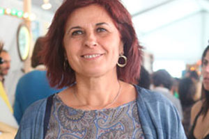 Entrevista a Ángeles Parra (Directora de BioCultura)