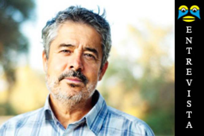Entrevista al actor y director Carlos Iglesias