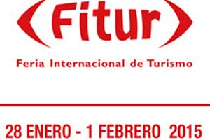 Entrevista a Ana Larrañaga, directora de FITUR