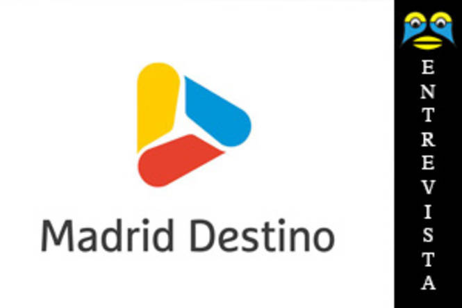 Entrevista a Mar de Miguel Colom, Directora General de Turismo de Madrid Destino
