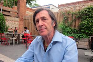 JORGE PARDO, UNIVERSAL Y FLAMENCO