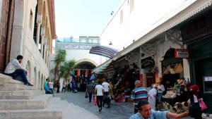 El Festival de la Medina de Túnez celebra su 35ª edición