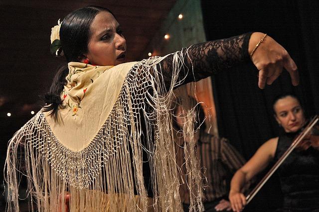 En Septiembre, llega la Sevilla más flamenca