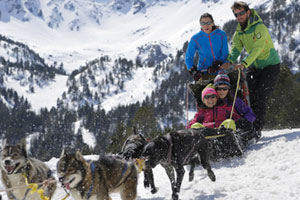 ¿Dónde disfrutar de la mejor nieve en Andorra?