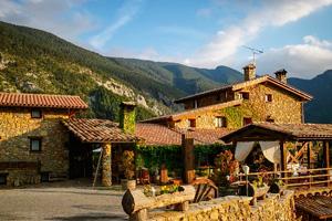 Nueva plataforma para conocer datos sobre el sector de turismo rural