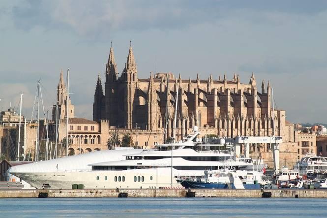 Un 97% de los viajeros que visitan Palma, la recomendarían