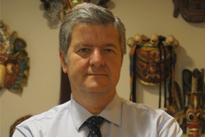 Fernando Sánchez Doctor