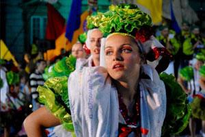 Fiestas populares de Lisboa