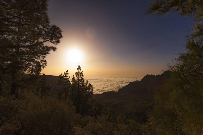 4 lugares en Tenerife para captar con tu cámara el atardecer perfecto