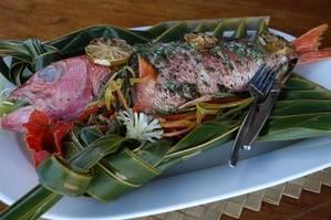 Las Islas Cook para foodies