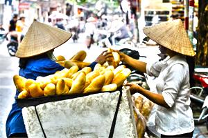 ©Turismo de Vietnam