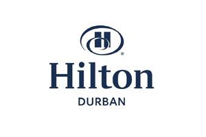 Durban: Hilton Durban
