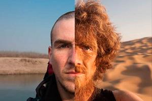 Christoph Rehage, la barba más famosa de los relatos viajeros 2.0