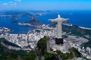 8 datos curiosos sobre el Cristo Redentor de Río de Janeiro que quizá no conocías