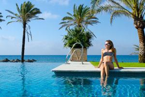 Beach Club Estrella del Mar, donde la exclusividad descansa y los sentidos se multiplican