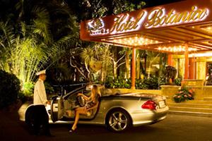 Hotel Botánico & The Oriental Spa Garden.... Puerto de La Cruz