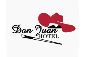 Salvador de Bahía: Hotel Don Juan
