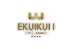 Huambo: Hotel Ekuikui I do Huambo