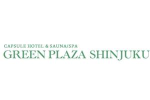 Tokyo: Hotel Green Plaza Shinjuku