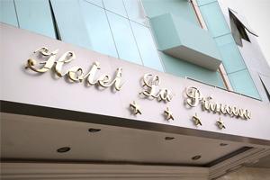 Lima: Hotel La Princesa