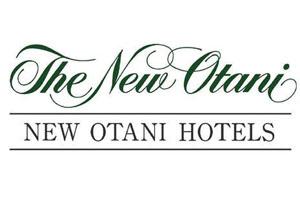 Tokio: Hotel New Otani