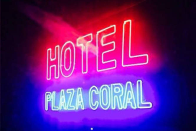 Punta Cana: Hotel Plaza Coral