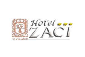 Valladolid: Hotel Zací