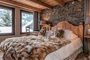 Lujo y glamour en la nieve: hoteles+pistas de esquí