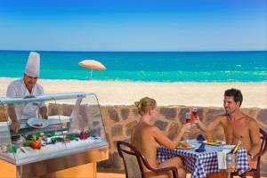 Vera Playa Club Hotel: único hotel naturista de España