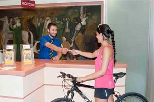 Bikefriendly incrementa en 51 alojamientos su red de amigos del cicloturismo