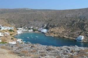 La isla de Sifnos, el lugar perfecto para apartarse del mundo