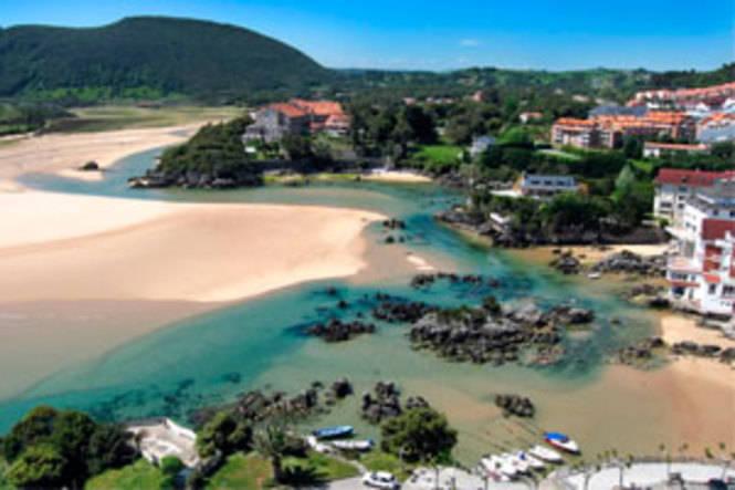 Una idea para un día de fin de semana en Cantabria; Isla